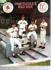 Baseball Pawtucket Red Sox Vintage Yearbooks