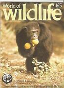 World of Wildlife Magazine
