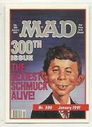 Mad Magazine Cards