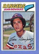 Juan Beniquez