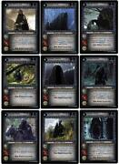 LOTR TCG Collection