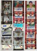 Baseball Card Memorabilia Lot