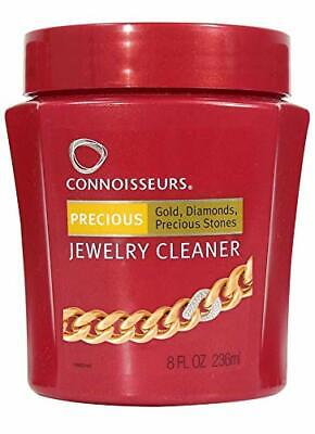 Jewelry Cleaner Solution Cleans all Jewelry Gold Silver & Di
