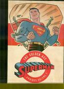 Golden Age Superman Comics