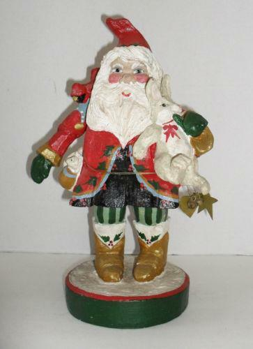 house of hatten christmas vintage 1992