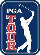 Golf Stickers