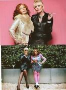 Joanna Lumley Photos