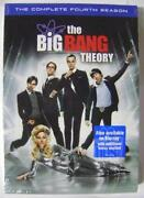 The Big Bang Theory Fourth
