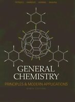 General Chemistry: Principles and Modern Applications (9th)