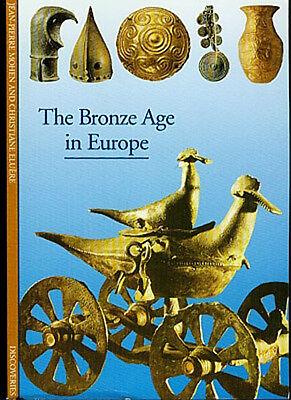 Bronze Age Europe Celt Mycenae Neolithic Artifacts Stonehenge Troy Crete Greece