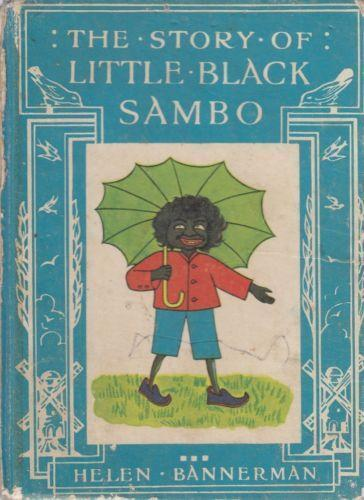 the banishment of sambo in the story the story of little sambo Little black sambo was banned from some bookstores because many people believe that the book's title and original illustrations are racist in the united states, sambo is an offensive term describing a black person, according to the los angeles times.
