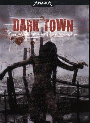 Dark Town - Eine Stadt in Angst und Schrecken (Mystery-Thriller) Oh Man-seok NEU