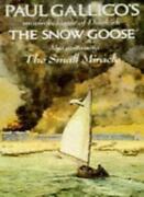 The Snow GOOSE Paul Gallico