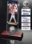 Albert Pujols Ticket