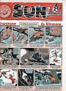Sun Comic