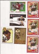 Cleveland Browns Lot