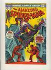 Amazing Spiderman Green Goblin