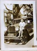 License Plate Photo
