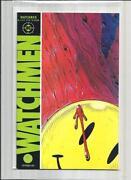 Watchmen 1-12