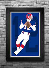 Jim Kelly NFL Posters