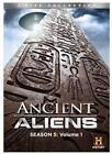 Ancient Aliens DVD