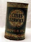 Cities Service