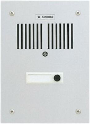 Aluminium-intercom (Aiphone IE-FY Flush Mount Front Door Station, Aluminium intercom)