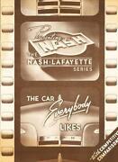 Nash Lafayette