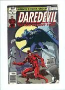 Daredevil Comics