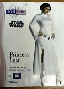Princess Leia Costume Women