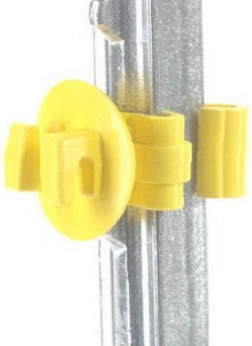 T Post Insulators Fencing Ebay