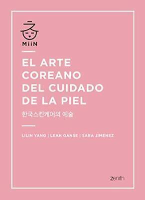 El arte coreano del cuidado de la piel (Zenith Her)