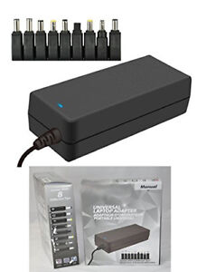 *NEW* Universal Laptop Charger/Adapter