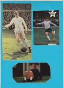 Bobby Moore Signed