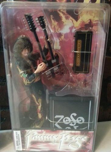 Led Zeppelin Toy Ebay