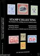 Stamp Collectors Book