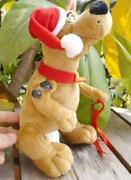 Scooby Doo Plush Shaggy
