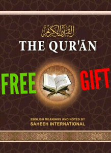 FREE Holy Quran copy and Islamic books
