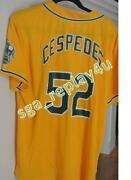 Cespedes Jersey