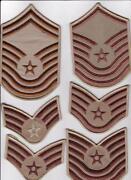 Air Force Chevrons