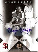 Upper Deck Ultimate Collection Basketball