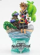 Kingdom Hearts Formation Arts