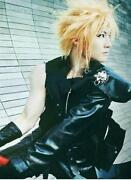 Cloud Strife Wig