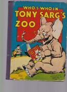 Tony Sarg