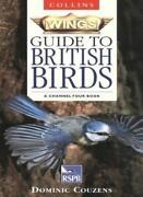 Collins British Birds