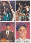 Stadium Club Basketball Trading Cards Set 1993-94 Season