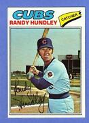 Randy Hundley