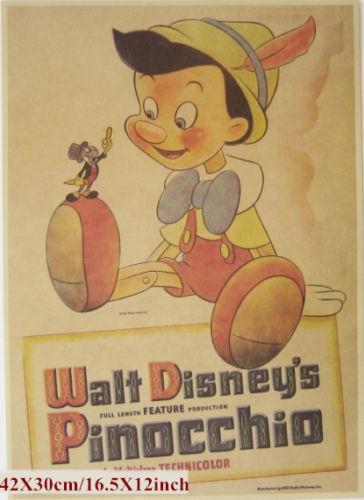 Vintage Disney Art Ebay