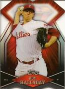 2011 Topps Roy Halladay