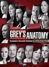 Grey's Anatomy 1-7